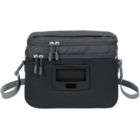 VAUDE Road II Handlebar Bag black